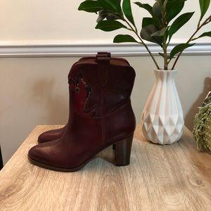 c88165bfcff Frye Shoes - Frye June Flame Short Boots